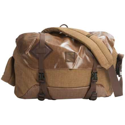 Outdoor Research Rangefinder Messenger Bag in Coyote Heather - Closeouts