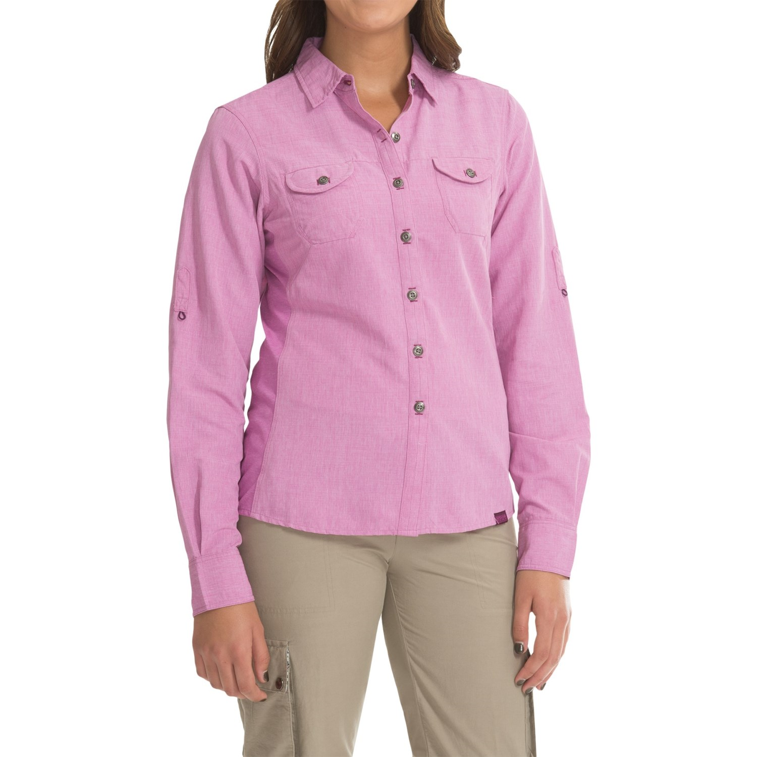 Outdoor research reflection sentinel shirt for women for A long sleeve shirt