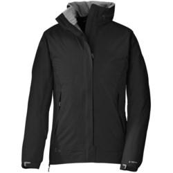 Outdoor Research Reflexa Jacket - Waterproof (For Women) in Black