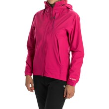 Outdoor Research Reflexa Jacket - Waterproof (For Women) in Desert Sunrise - 2nds