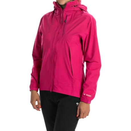 Outdoor Research Reflexa Jacket - Waterproof (For Women) in Desert Sunrise