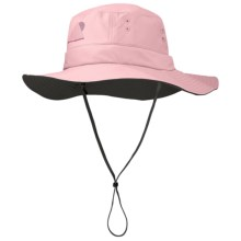 Outdoor Research Refraction Hat - UPF 50+ (For Men and Women) in Candy - Closeouts