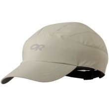Outdoor Research Revel Cap (For Men and Women) in Cairn - Closeouts