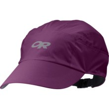 Outdoor Research Revel Cap (For Men and Women) in Orchid - Closeouts