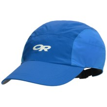 Outdoor Research Revel Hat (For Men and Women) in Glacier/Hydro - Closeouts
