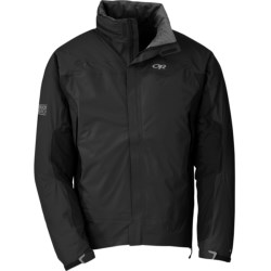 Outdoor Research Revel Jacket - Waterproof (For Men) in Hops