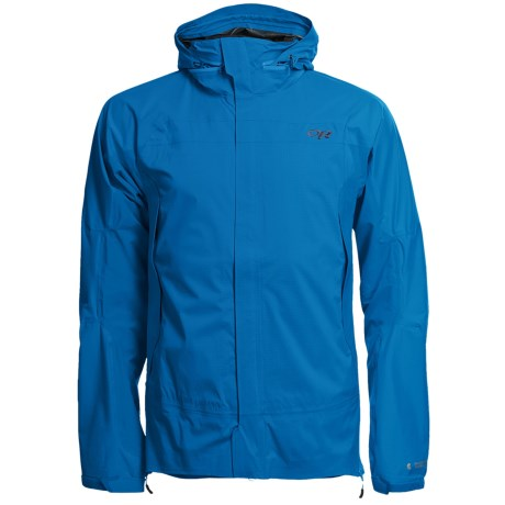 Outdoor Research Revel Jacket Waterproof (For Men)