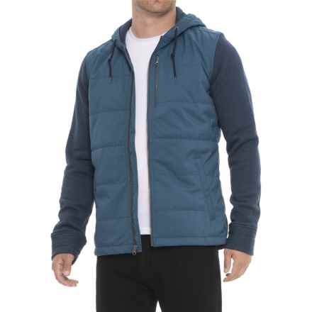 Outdoor Research Revy Jacket - Insulated (For Men) in Dusk/Night - Overstock