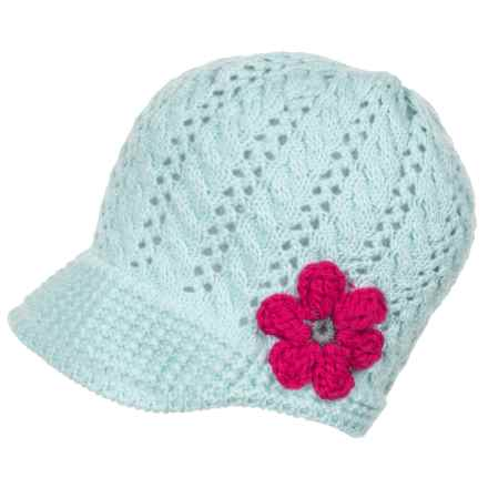 Outdoor Research Ruby Beanie (For Girls) in Rio - Closeouts