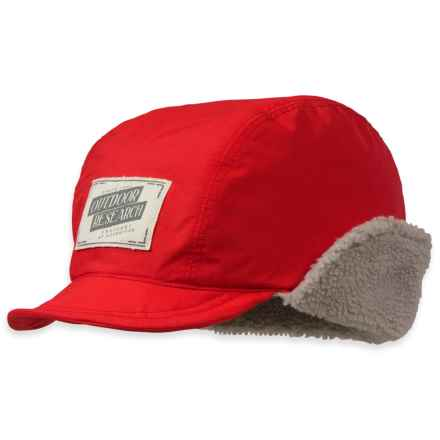 Outdoor Research Saint Hat (For Men) in Hot Sauce - Closeouts
