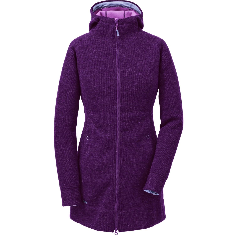 Outdoor Research Salida Long Hoodie Sweatshirt - Full Zip (For Women