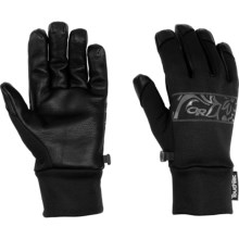 Outdoor Research Sensor Gloves - Touchscreen Compatible (For Women) in Black - Closeouts