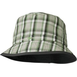 Outdoor Research Sentinel Bucket Hat - UPF 30, Insect Shield® (For Men and Women) in Ocean