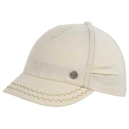 Outdoor Research Shea Baseball Cap (For Women) in Cairn - Closeouts