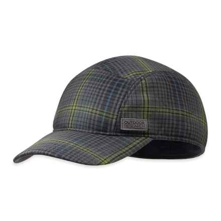 Outdoor Research Sherman Baseball Cap (For Men) in Charcoal - Closeouts