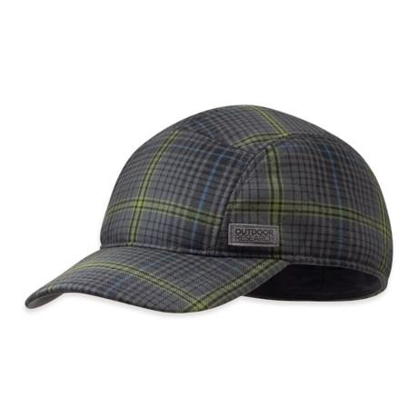Outdoor Research Sherman Baseball Cap (For Men) in Charcoal