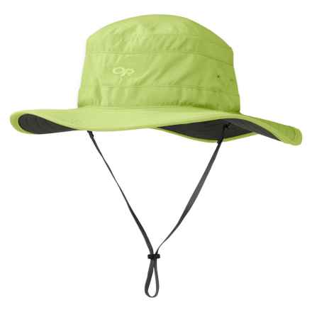 Outdoor Research Solar Roller Sun Hat - UPF 50+ (For Women) in Laurel - Closeouts