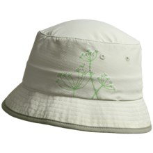 Outdoor Research Solaris Bucket Hat - UPF 50+, Crushable (For Women) in Sand/Khaki - Closeouts