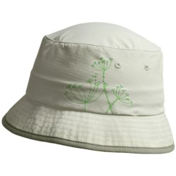 Outdoor Research Solaris Bucket Hat - UPF 50+, Crushable (For Women) in Sand/Khaki