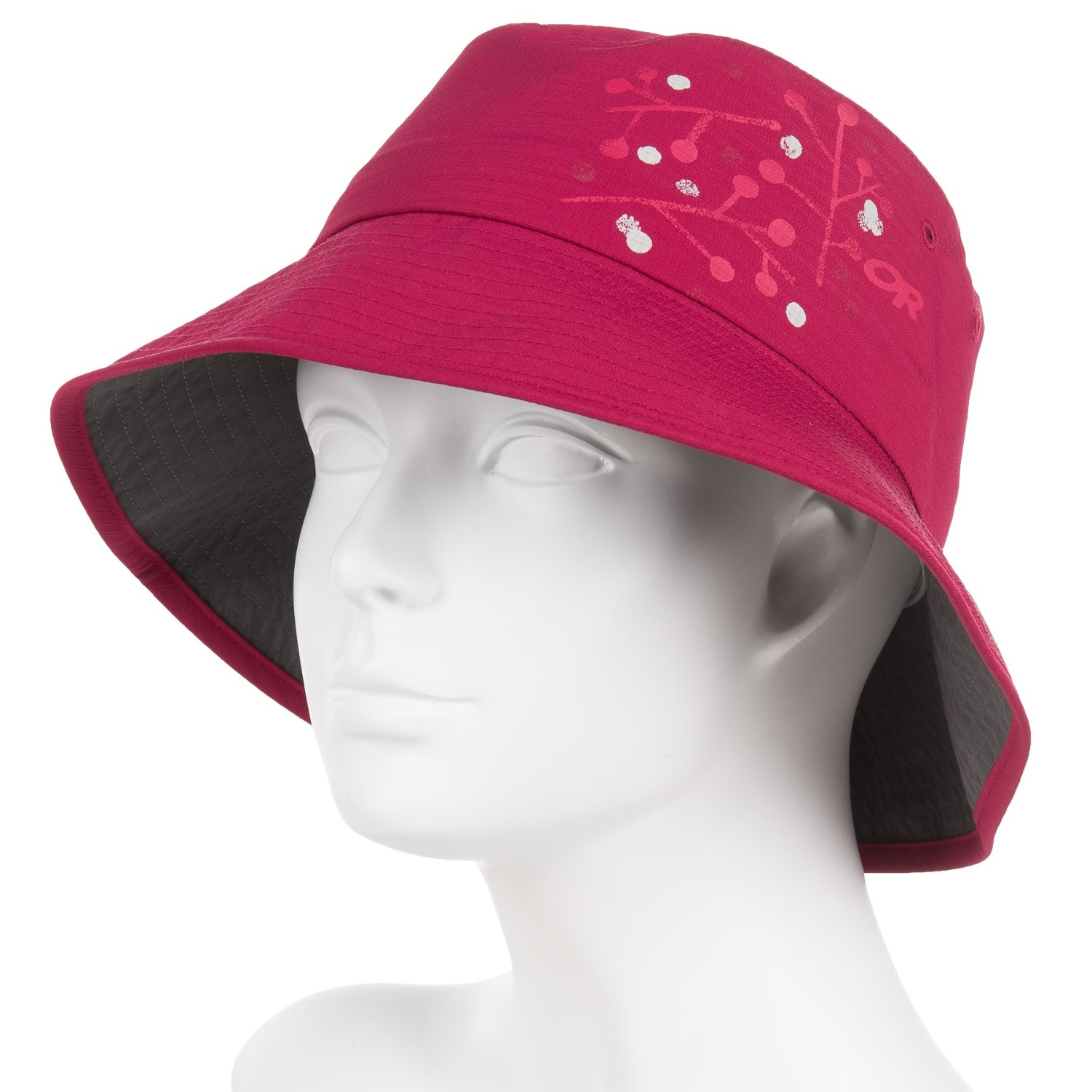 f2274b6f2e139 Outdoor Research Solaris Bucket Hat (For Women) - Save 41%