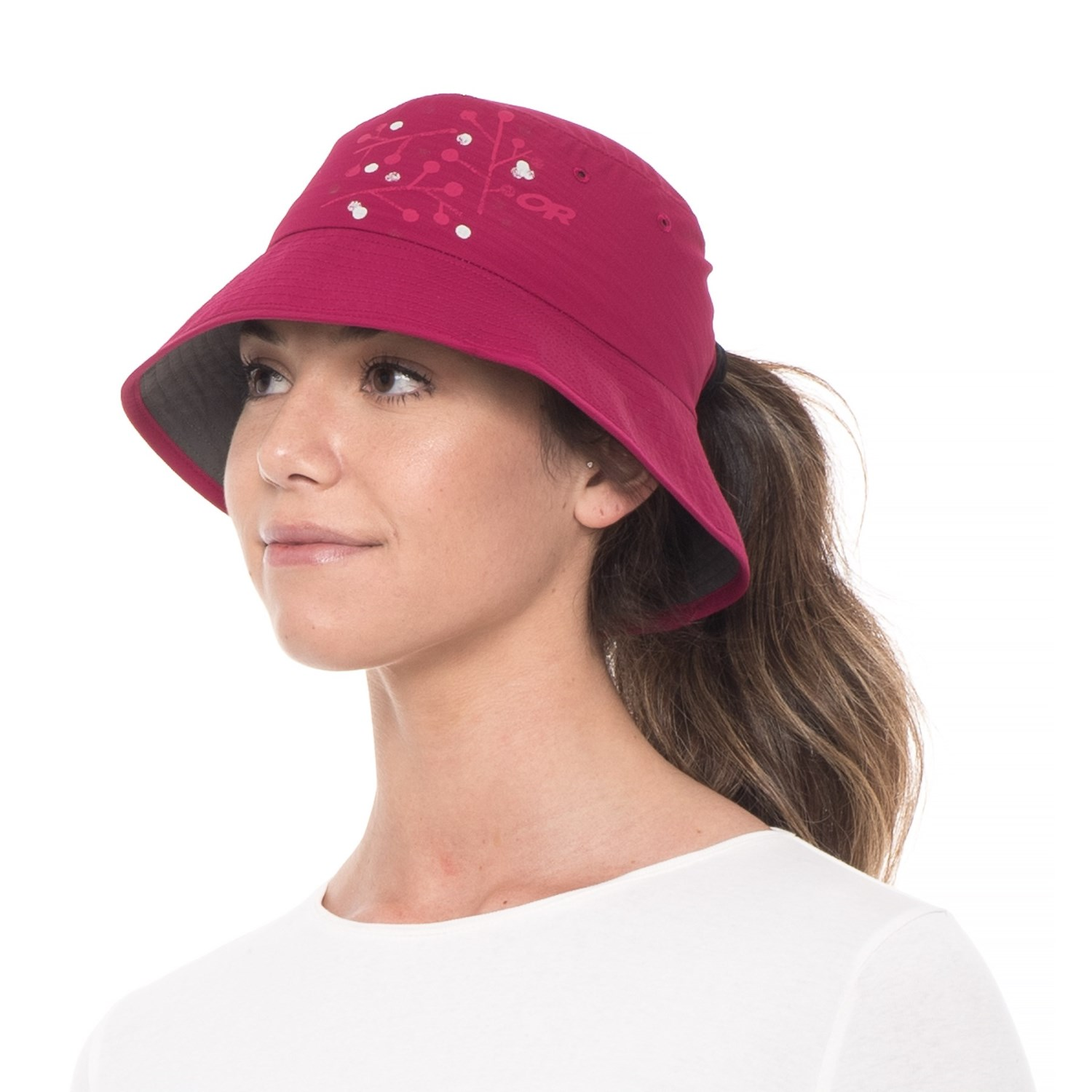 4b689be6 Outdoor Research Solaris Bucket Hat - UPF 50+, Crushable (For Women)