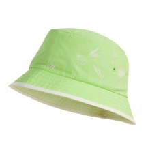 Outdoor Research Solaris Bucket Hat - UPF 50+ (For Women) in Spring/White - Closeouts