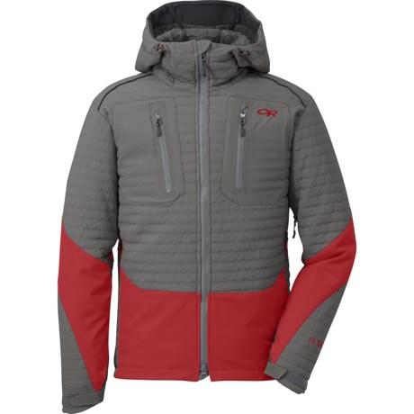 Outdoor Research Speedstar Jacket