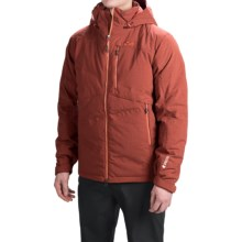 Outdoor Research Stormbound Down Jacket - Waterproof, 650 Fill Power (For Men) in Taos/Cafe - Closeouts
