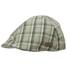 Outdoor Research Summer Gatsby Cap (For Men and Women) in Cairn - Closeouts