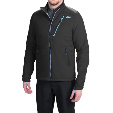 Outdoor Research Superlayer PrimaLoft(R) Silver Jacket Insulated (For Men)