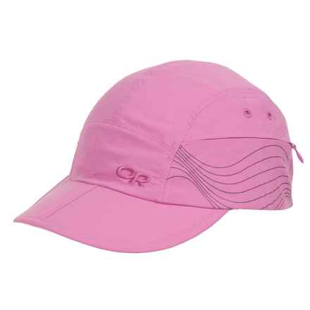 Outdoor Research Switchback Baseball Cap - UPF 50+ (For Women) in Crocus - Closeouts