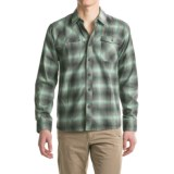 Outdoor Research Tangent Shirt - Long Sleeve (For Men)