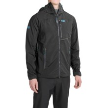 Outdoor Research Trailbreaker Jacket (For Men) in Black - Closeouts
