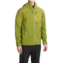 Outdoor Research Trailbreaker Jacket (For Men) in Hops - Closeouts