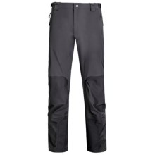 Outdoor Research Trailbreaker Pants (For Men) in Black - Closeouts