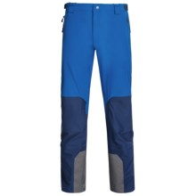 Outdoor Research Trailbreaker Pants (For Men) in Glacier/Abyss - Closeouts