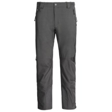Outdoor Research Trailbreaker Pants (For Men) in Pewter - Closeouts