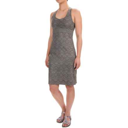 Outdoor Research Trance Dress - Racerback, Sleeveless (For Women) in Pewter/Charcoal - Closeouts