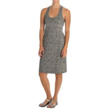 Outdoor Research Trance Dress - Racerback, Sleeveless (For Women) in Pewter - Closeouts