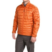 Outdoor Research Transcendent Down Jacket - 650+ Fill Power (For Men) in Bengal/Diablo - Closeouts
