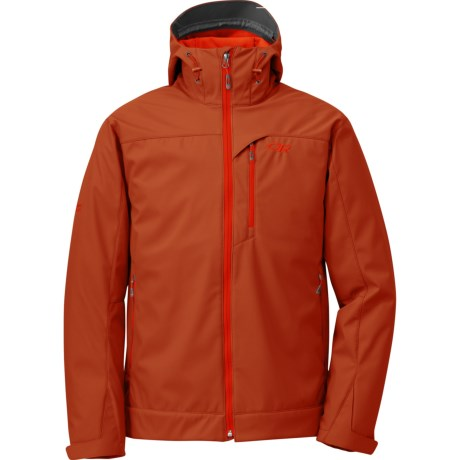 Outdoor Research Transfer Jacket - Soft Shell (For Men) in Taos