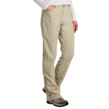 Outdoor Research Treadway Pants - UPF 50+ (For Women) in Cairn - Closeouts