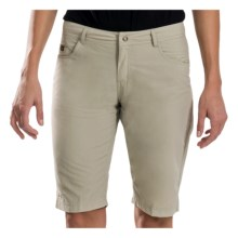 Outdoor Research Treadway Shorts (For Women) in Cairn - Closeouts