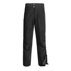 Outdoor Research Tremor Windstopper® Soft Shell Pants (For Men) in Black