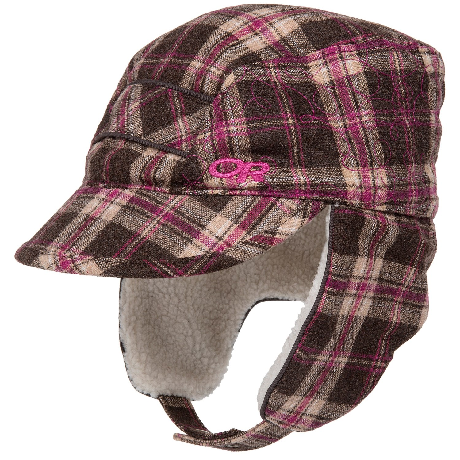 7eb56bb457c95 Women s Trophy Trapper Hats Related Keywords   Suggestions - Women s ...