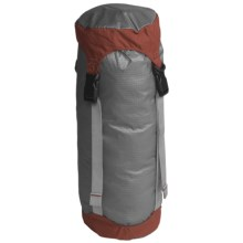 Outdoor Research Ultralight Compression Sack - 12L in Grey - Closeouts