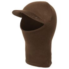 Outdoor Research Untold Balaclava (For Men) in Earth - Closeouts