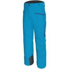 Outdoor Research Valhalla Pants - Windstopper® (For Men) in Hydro - Closeouts