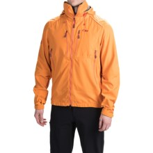 Outdoor Research Valhalla Windstopper® Ski Jacket (For Men) in Supernova - Closeouts