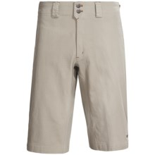 Outdoor Research Vantage Shorts (For Men) in Cairn - Closeouts